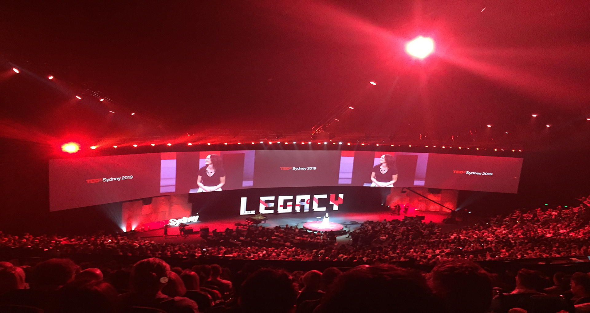 Legacy widescreen version