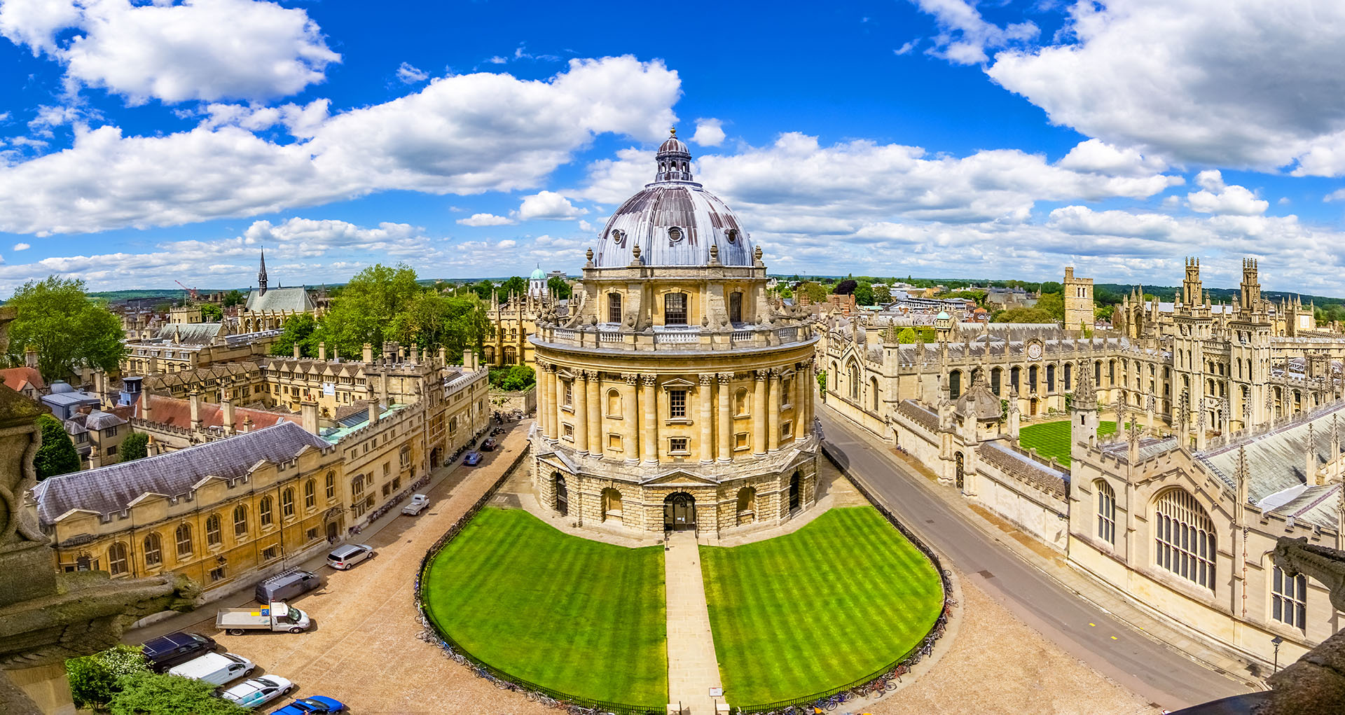 Mindfulness in Oxford