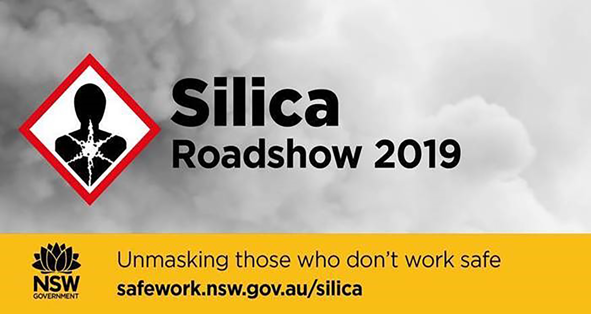 silica roadhsow - resized